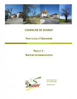 PIECE 1-Rapport de presentation