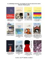 Rentrée littéraire 2020.09