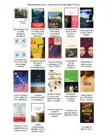 Rentrée littéraire 2020.10